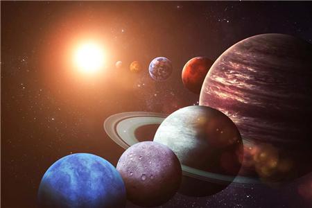 4个半月土星逆行结束