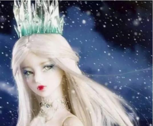 十二星座专属精灵芭比,天秤座是白发魔女,双鱼座迷倒一片!